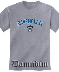 RAVENCLAW Funny Graphic Tees