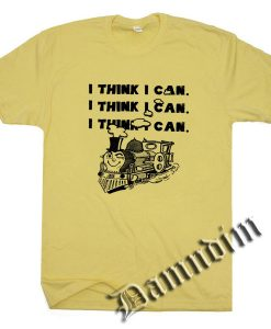 Train Funny Graphic Tees