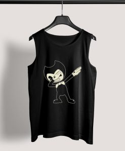 Tank Top Dabbing Bendy