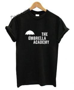 The Umbrella Academy T Shirt