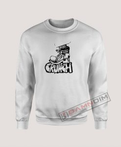 Sweatshirt 1970's Glam Rock Legends