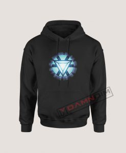 Hoodies Arc Reactor