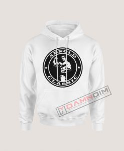 Hoodies Arnold Classic Mens Bodybuilding