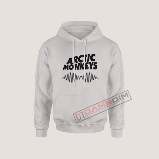 Hoodies Awesome Artic Monkeys