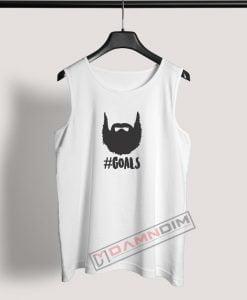 Tank Top Beard Goals