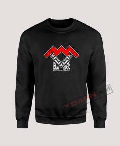 Sweatshirt Black Lodge Twin Peaks