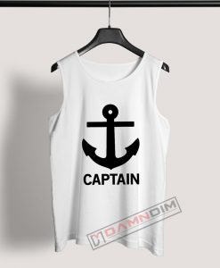 Tank Top Captain