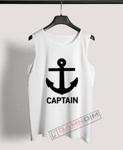 Tank Top Captain