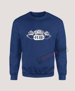 Sweatshirt Central Perk