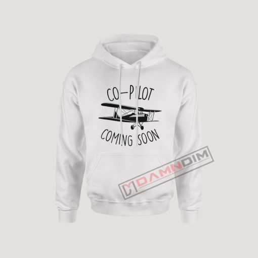 Hoodies Co-Pilot Coming Soon