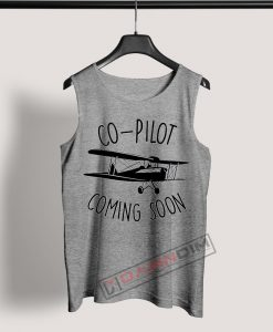 Tank Top Co-Pilot Coming Soon