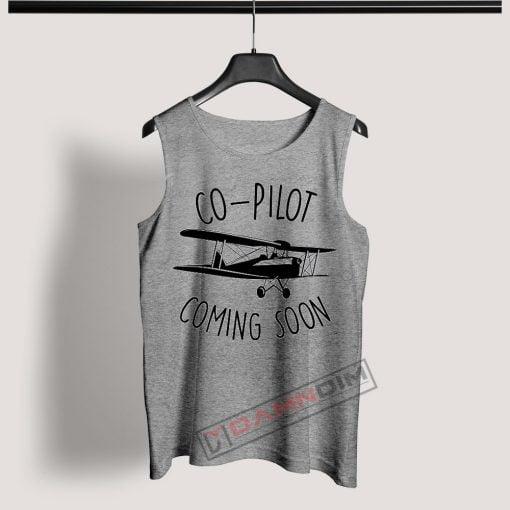 Tank Top Co-Pilot Coming Soon