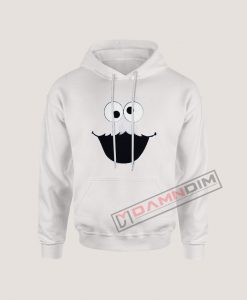 Hoodies Cookie Monster