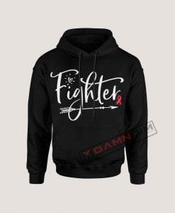 Hoodies Fighter ALS