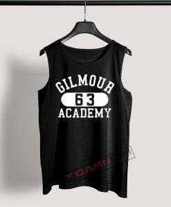 Tank Top Gilmour Academy 63