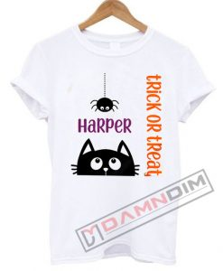 Halloween trick or treat T Shirt