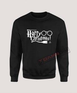 Sweatshirt Harry Christmas