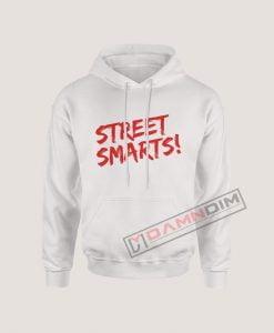 Hoodies John Mulaney Street Smarts