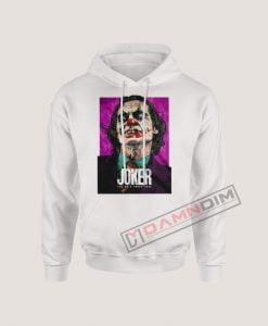 Hoodies Joker 2019