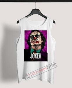 Tank Top Joker 2019