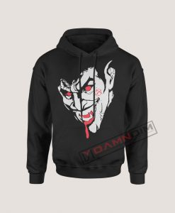 Hoodies Joker Vamp