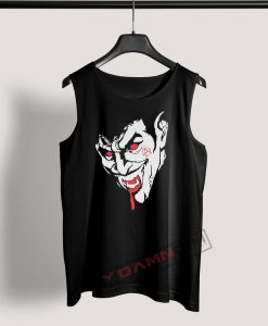Tank Top Joker Vamp