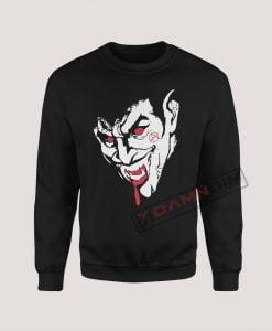 Sweatshirt Joker Vamp