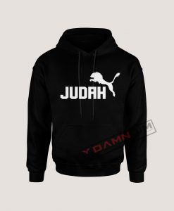Hoodies Judah Lion
