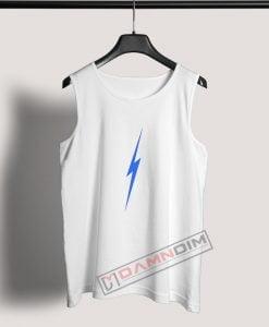 Tank Top Lightning Bolt