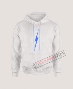 Hoodies Lightning Bolt