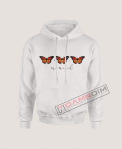 Hoodies Monarch