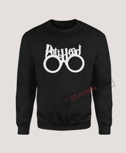Sweatshirt Pott Head