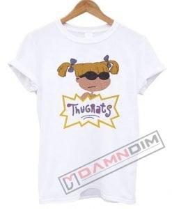 Thugrats Angelica T Shirt