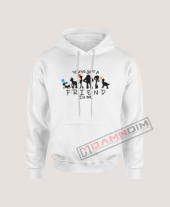 Hoodies Toy Story Inspired
