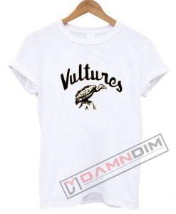 Vultures As Worn T Shirt
