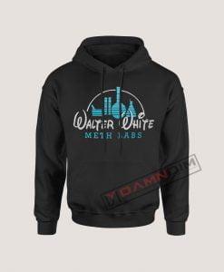 Hoodies Walter White Meth Labs