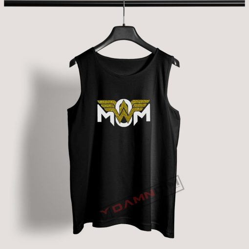 Tank Top Wonder Mom