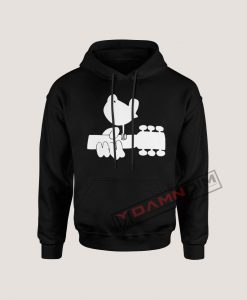 Hoodies Woodstock