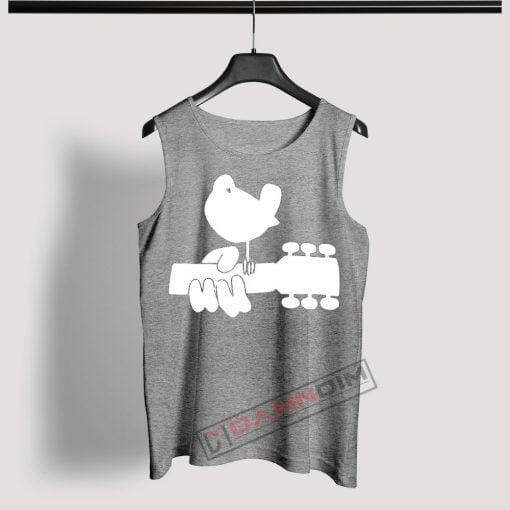 Tank Top Woodstock