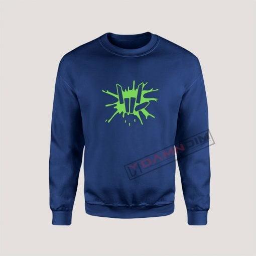 Sweatshirt Youth Inspired Splash