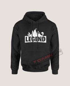 Hoodies fortnight Legend