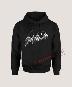 Hoodies winter adventure