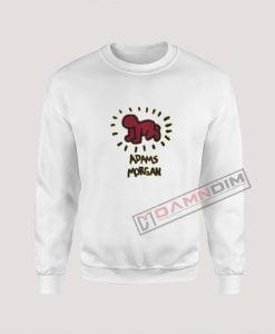Sweatshirts ADAMS MORGAN