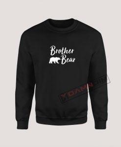 Sweatshirt Brother Bear