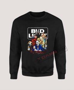 Sweatshirt Bud Light
