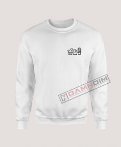 Sweatshirt Cacti