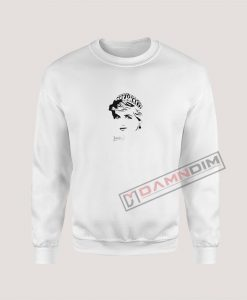 Sweatshirt DIANA PRINCESS