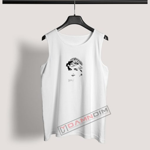 Tank Top DIANA PRINCESS