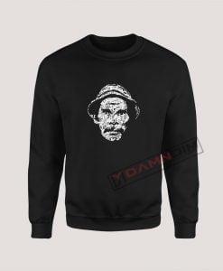 Sweatshirt DON RAMON