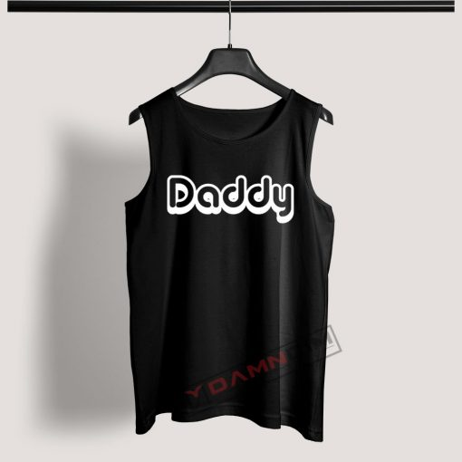 Tank Top Daddy 3D